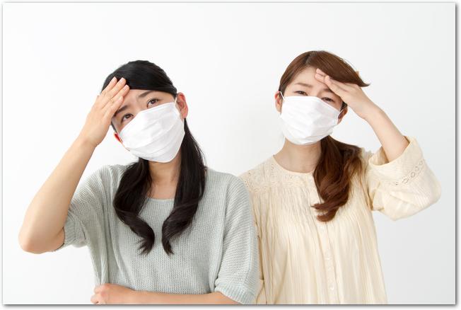 風邪による関節痛の治し方は?原因は?インフルエンザで体が痛いのを治す!