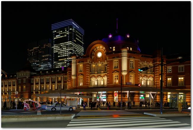 イルミネーションで東京のおすすめランキングは?クリスマスデートは?