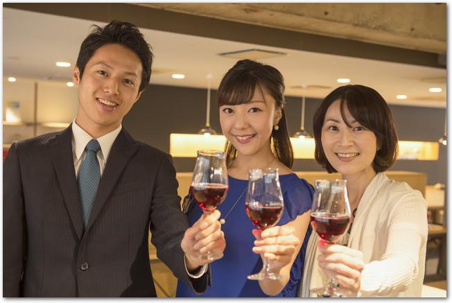婚活パーティー大阪でおすすめは?うまくいくコツって?相手にされないには訳がある?