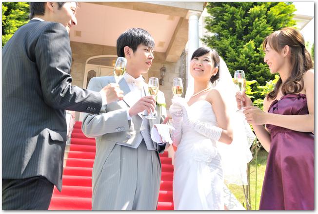 結婚式のウェルカムボードを桜のイメージで?手作りする?節約法は?