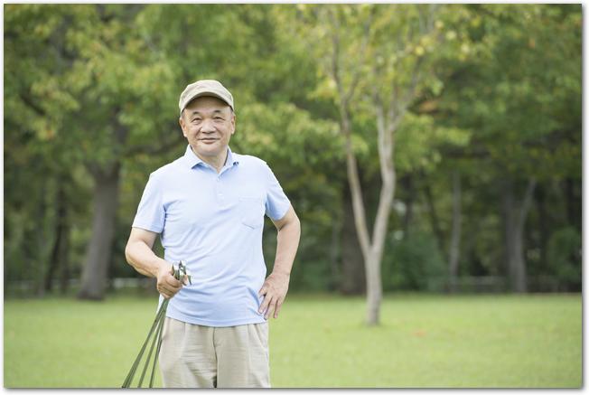 父の日プレゼントゴルフ好きなら?ゴルフボールは?ゴルフグッズは?