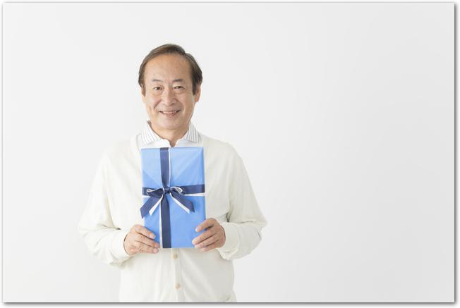父の日のプレゼント義父の場合は?プレゼントのおすすめは?