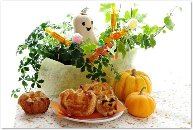 ハロウィンお菓子を手作りで簡単に!かぼちゃパイレシピをパイシートで