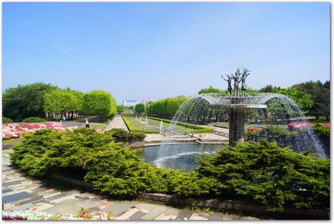 昭和記念公園の自転車のレンタサイクルの混雑状況は?種類は?2人乗り?