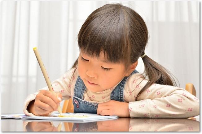 年少・幼児の工作でおすすめなのは?年少のドリルのおすすめは?